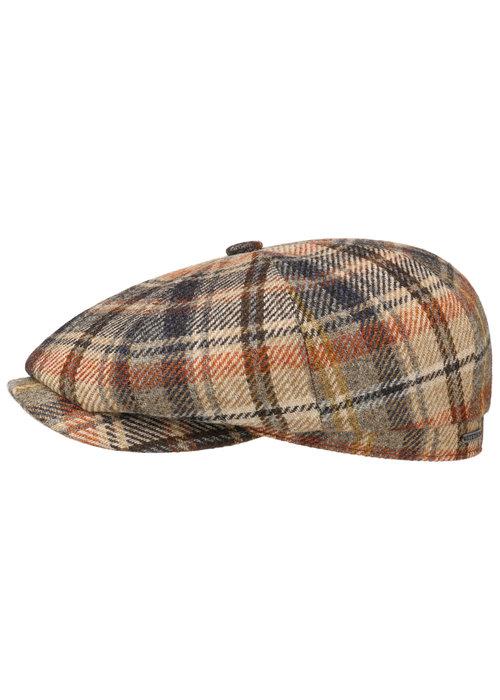 Stetson Stetson 684033-267 Hatteras Wool Check