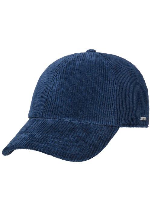 Stetson Stetson 7721106 Baseball Cap Navy