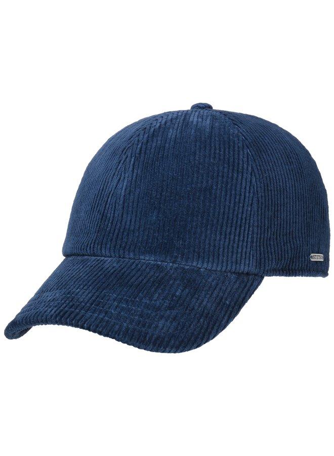 Stetson 7721106 Baseball Cap Navy