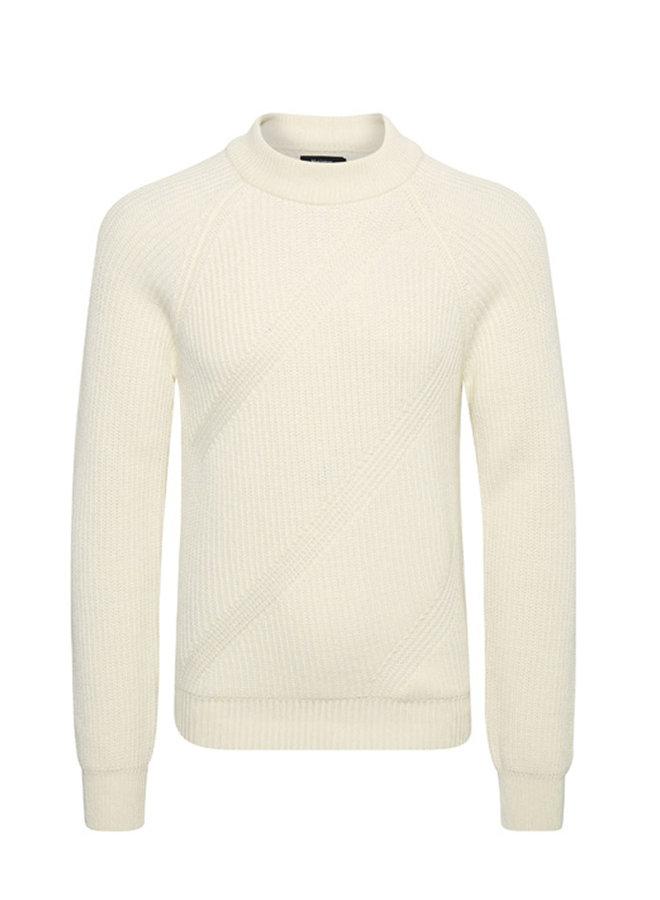 Matinique 30204858 Jobo Pullover Off White