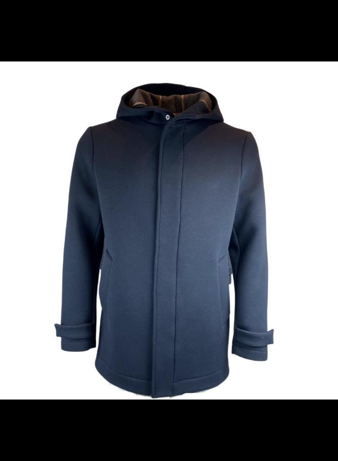 QB 24 Marco Capp Jacket B041 Blue