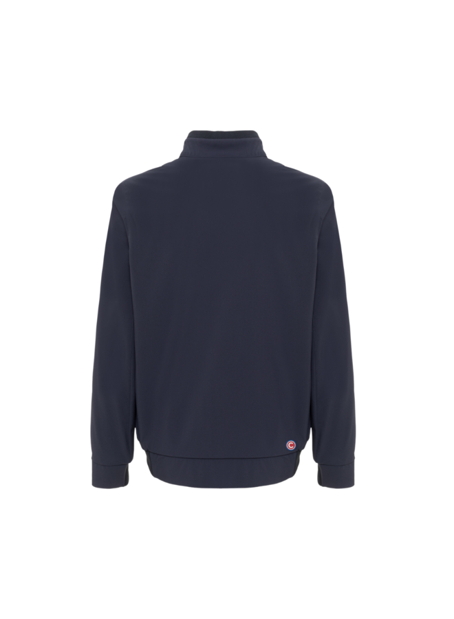 Colmar Softshell Jacket Navy