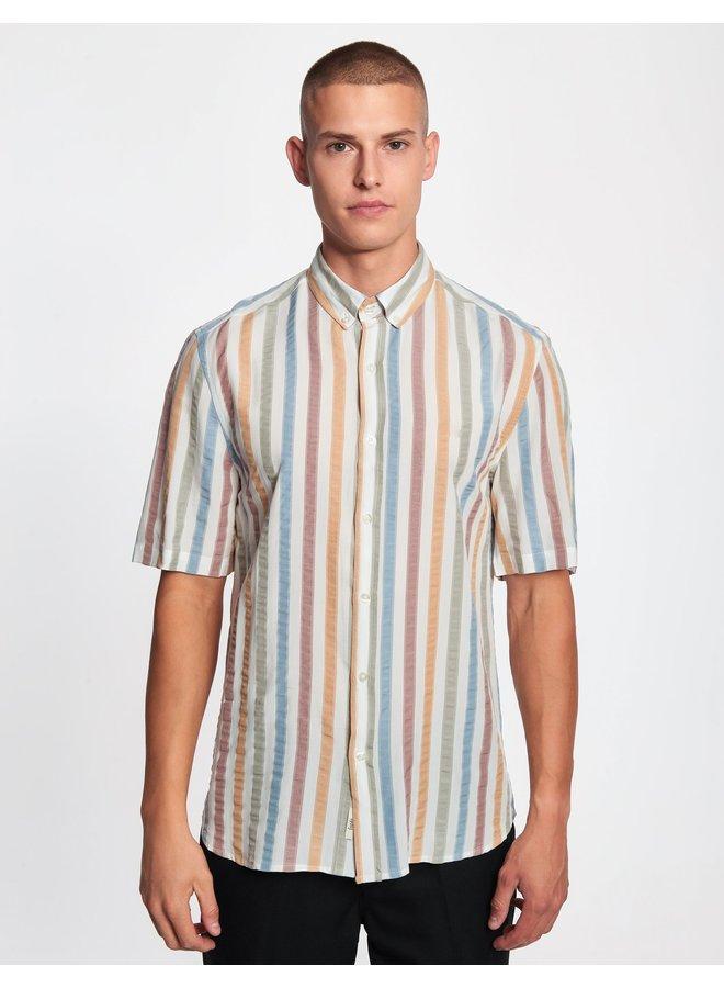 Forét Snake Shirt