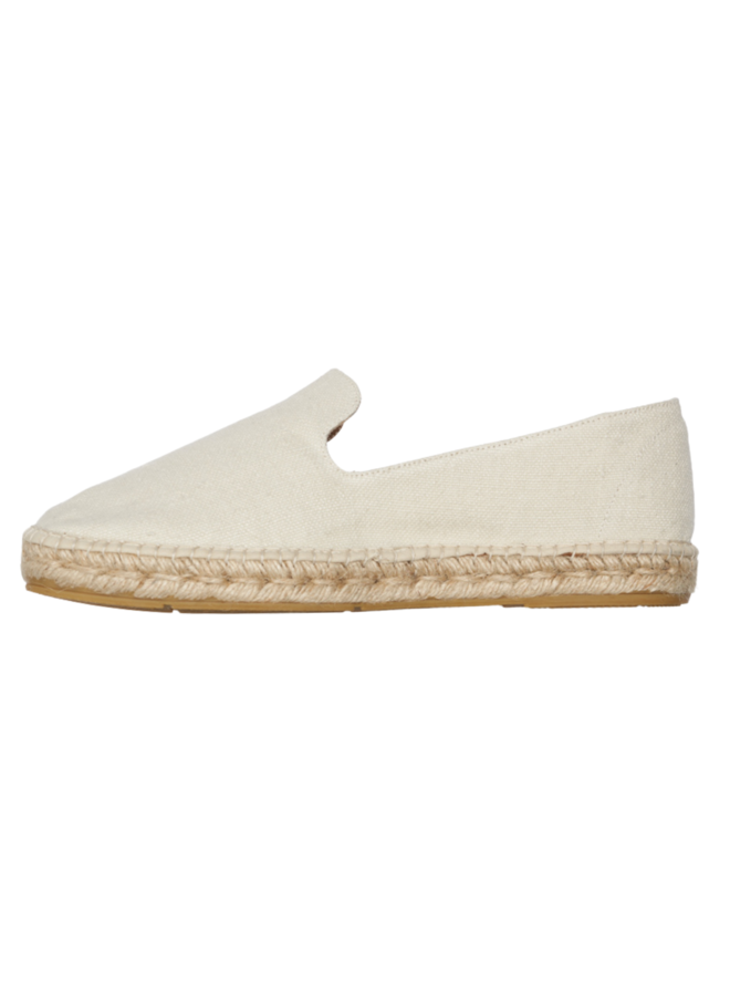 Espadrij L'originale Loafer Linen nature