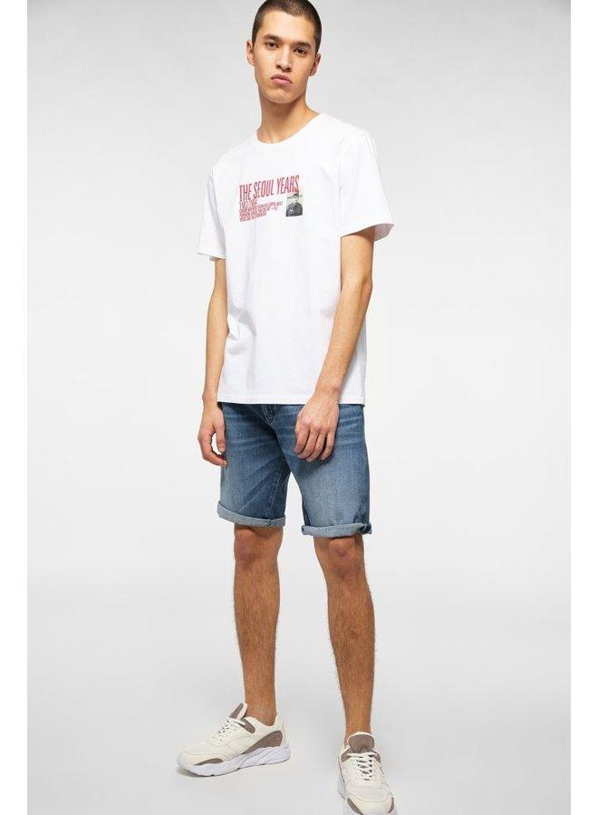 Drykorn Shorts Seek Jeans