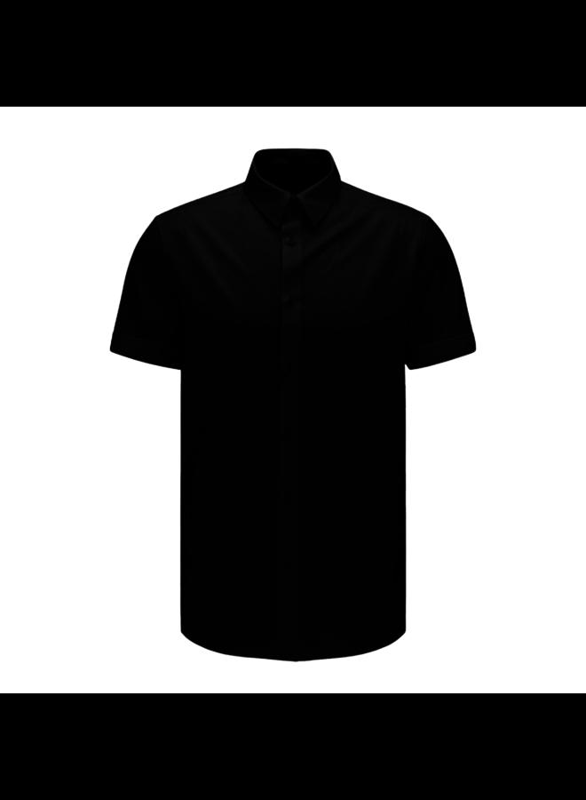 Drykorn Shirt Fenno Black