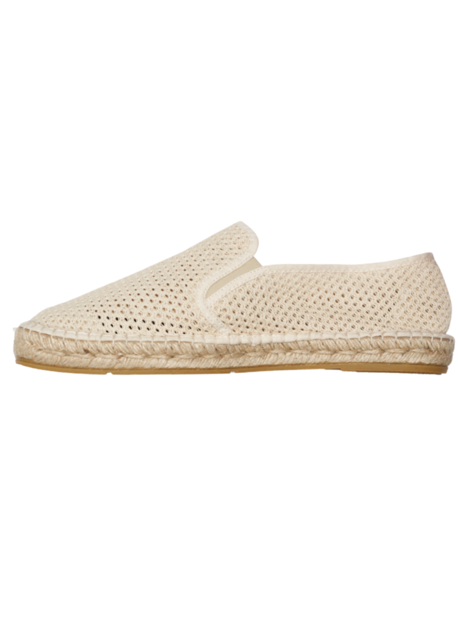 Espadrij L'Orginale Loafer Elastic Nature