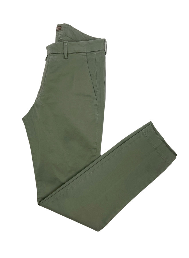 Four.Ten Industry Chino Olive
