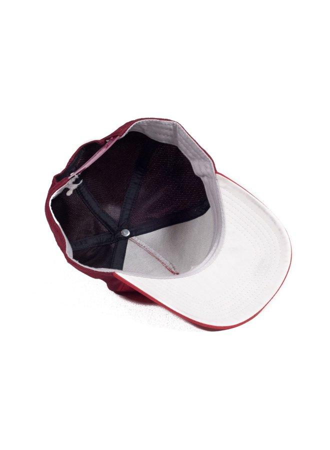 Veryus Cap Baseball Red