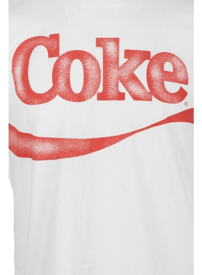 MC2 Saint Barth Classic T-Shirt Ribbon Coke