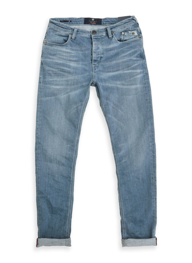 Blue de Genes Jeans Repi Art Medium
