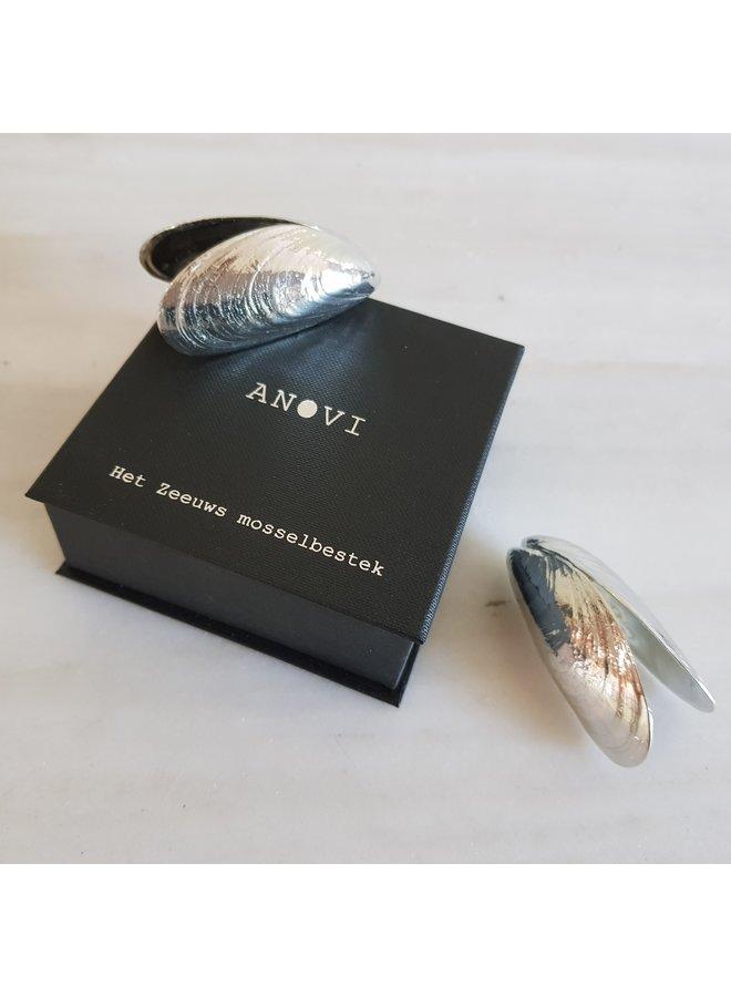 Anovi - Het Zeeuws Mosselbestek