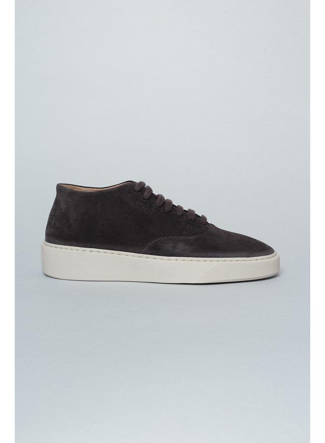 Copenhagen Studios Sneakers  Crosta Charcoal