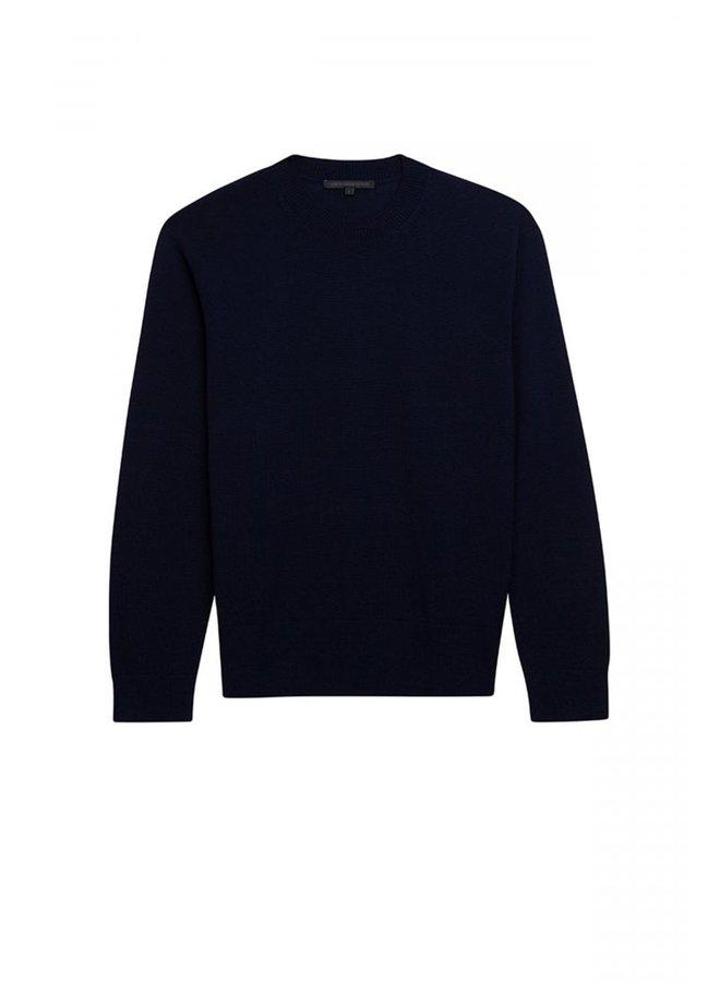 Drykorn Pullover Vincent Navy