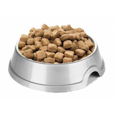 Hondenbrokken op basis van Lam en Zoete aardappel speciaal ontwikkeld voor de voedsel gevoelige en voedsel allergische hond.