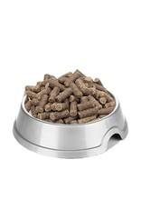 Onze Lam & Zoete aardappel brok is een graanvrij geperst hondenvoer  voor volwassen honden van alle rassen in de kracht van hun leven.
