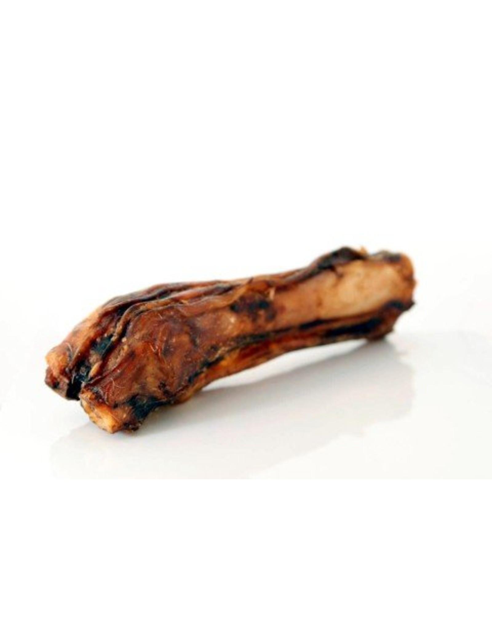 Kalfspoot | Heerlijk gerookte kalfspoten een traktatie voor uw hond.