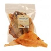 Witvis filet 150 gram, een gezonde en natuurlijke snack voor de hond.