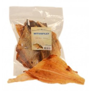 Witvis filet 150gr