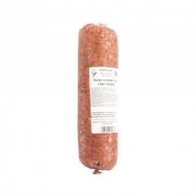 Degomeat Vers vlees (kvv) met Konijn.