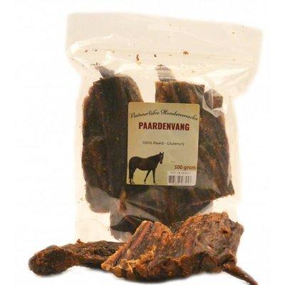 Gedroogde Paardenvang | 500 gram.