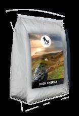 Deze geëxpandeerde hoog-energie brokken bevatten maar liefst 30% eiwit en 15% vet. Honden die zware inspanningen verrichten blijven door deze brok in topconditie.