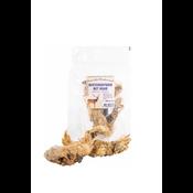 Herten kophuid | Met vacht | 150 gram