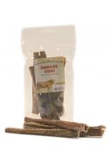 Rundvlees sticks | 15 cm | 100 gram | Een gezonde verwennerij voor elke hond