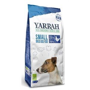 Yarrah Yarrah dog biologische brokken small breed kip