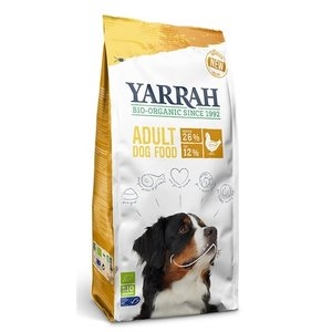 Yarrah Yarrah dog biologische brokken kip
