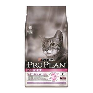 Pro plan Pro plan cat delicate kalkoen/rijst