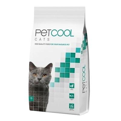 Ruim assortiment aan kattenvoer. Voor jonge en oude katten, specifieke rassen, speciale behoeftes en in diverse smaken en formaten.