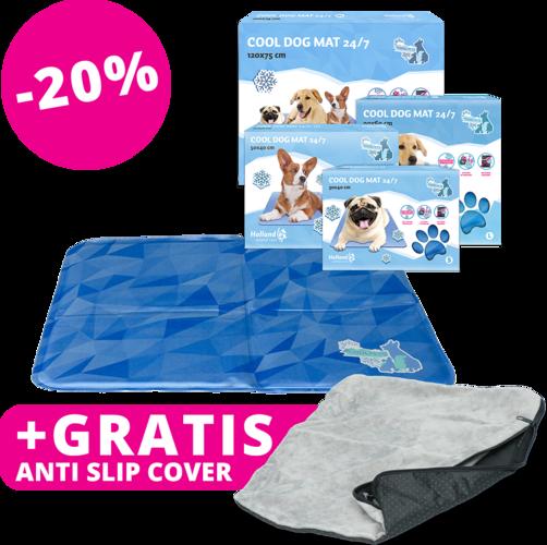 Dé online dierenwinkel die uw zoektocht naar de juiste producten makkelijker maakt! Alle producten zijn direct uit voorraad leverbaar! banner 2