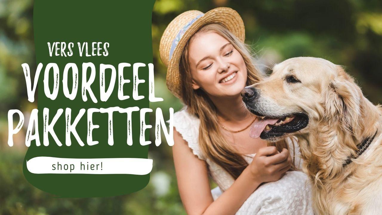 Dé online dierenwinkel die uw zoektocht naar de juiste producten makkelijker maakt! Alle producten zijn direct uit voorraad leverbaar! banner 1