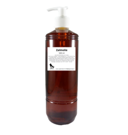 Zalm olie | 500ml