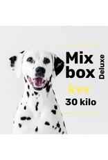 Mix pakket Deluxe | 30 kilo