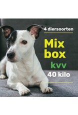 Degomeat 4 dieren basis pakket 40 kilo
