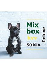 Degomeat Deluxe 30 kilo -  Voordeel Pakket vers vlees.