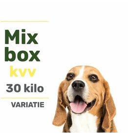 SpeciMal variatie pakket 30kg