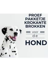 Proefpakketje Krokante Honden Brokken
