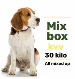 Mixpakket all mixed up 30kg