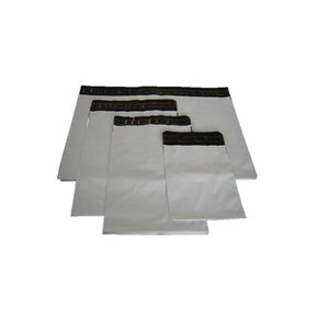 Shipping bag, 32 x 42 + 4cm, 70my