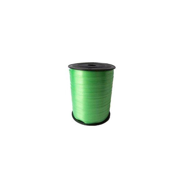 Krullint, licht groen, 5mm x 500m,mat