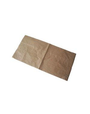 Suiker zak, 1 pond, 8x22+2x3cm