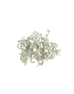 SizzlePak, Silver