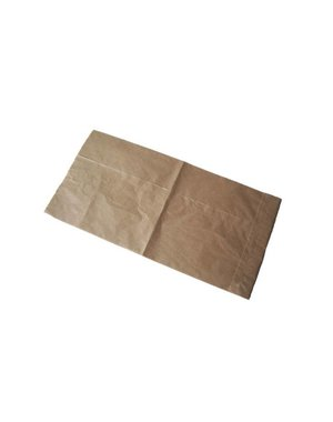 Suiker zak, 5 pond,  13x33x2+4cm