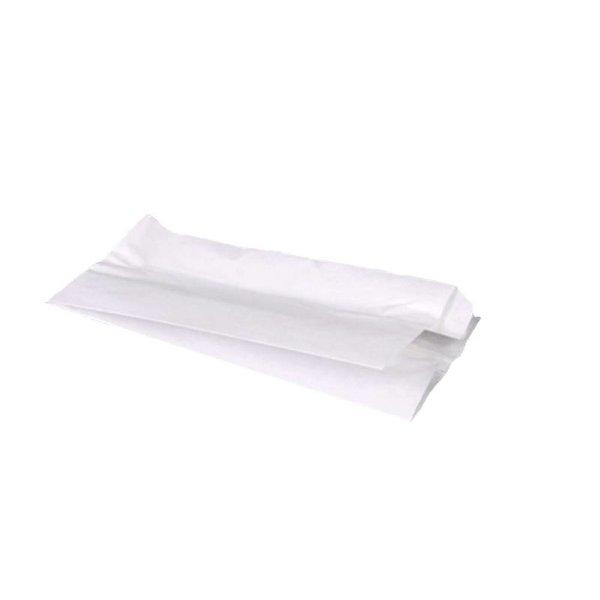 Koekzak, 1 pond, 14x30+2x4cm