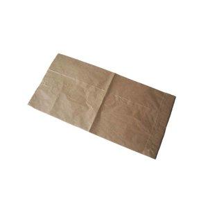 Suiker zak, 6 pond,  14x38x2+4cm