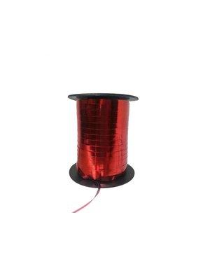 Krullint, rood metallic
