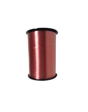 Curl ribbon, Copper